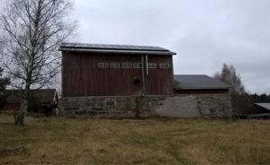 Aurinkosähkö maatila