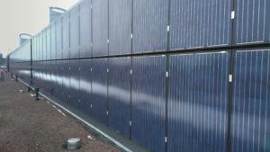 aurinkopaneelit-seinäkiinnitys